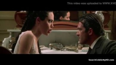 Original sin movie all sex scene angelina jolie sex in movie